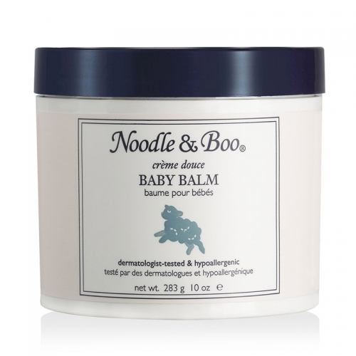 Noodle&Boo - Noodle and Boo Baby Balm 283 gr