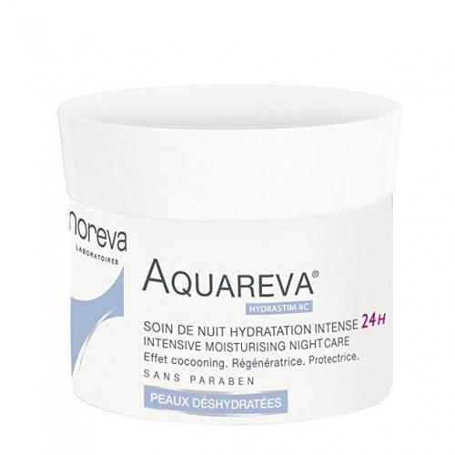 Noreva - Noreva Aquareva Moisturizing Night Care 50ml
