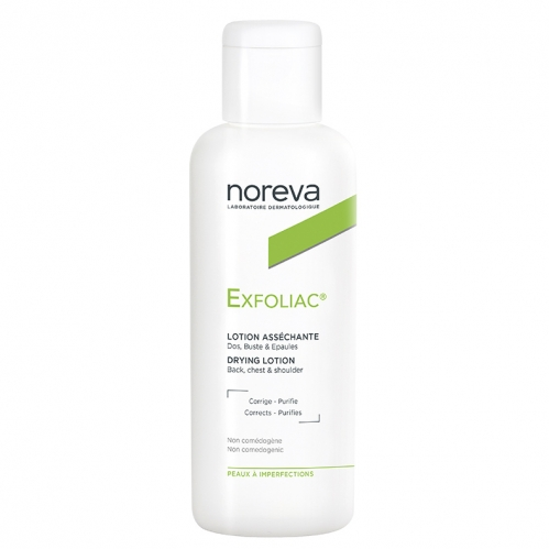 Noreva - Noreva Exfoliac Lotion 125ml