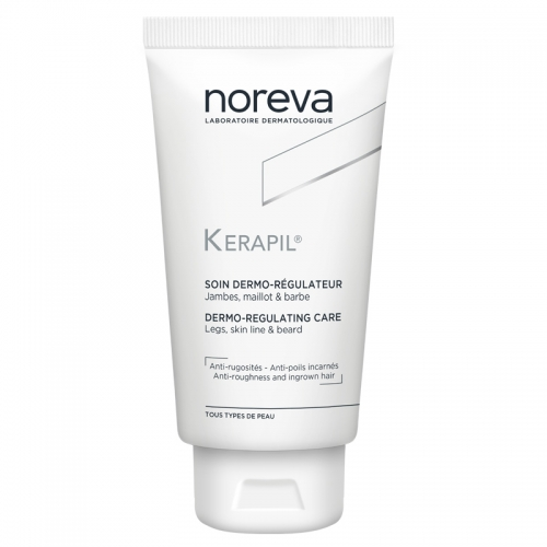 Noreva - Noreva Kerapil Dermo Regulating Care 75ml