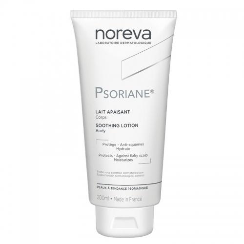 Noreva - Noreva Psoriane Kızarıklığa Eğilimli Ciltlere Vücut Bakım Losyonu 200 ml