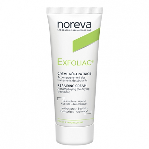 Noreva - Noreva Repairing Cream 40ml