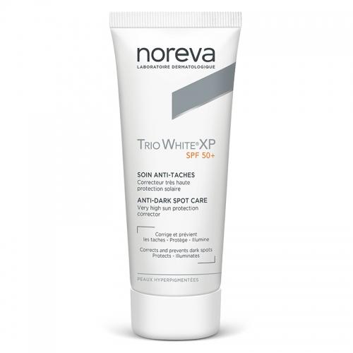 Noreva - Noreva Trio White XP Anti-dark Spot Care SPF50+ 40ml