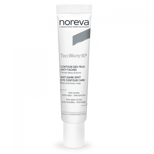 Noreva - Noreva Trio White XP Anti-dark Spot Eye Contour Care 10ml