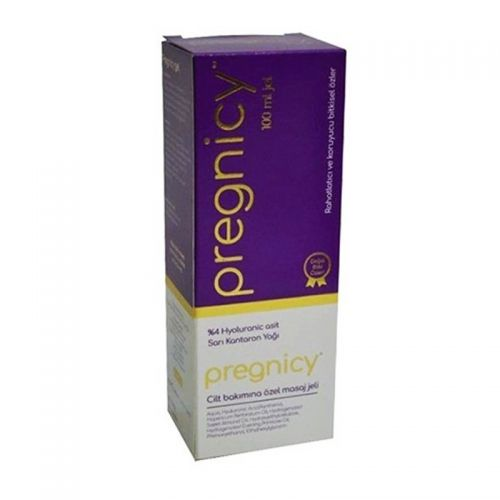North Line - North Line Pregnicy Jel 100 ml
