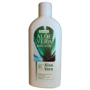 Novalis Aloe Vera - Novalis Aloe Vera Body Lotion 250ml