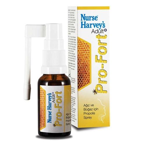 Nurse Harveys - Nurse Harveys Profort Sprey 20 ml