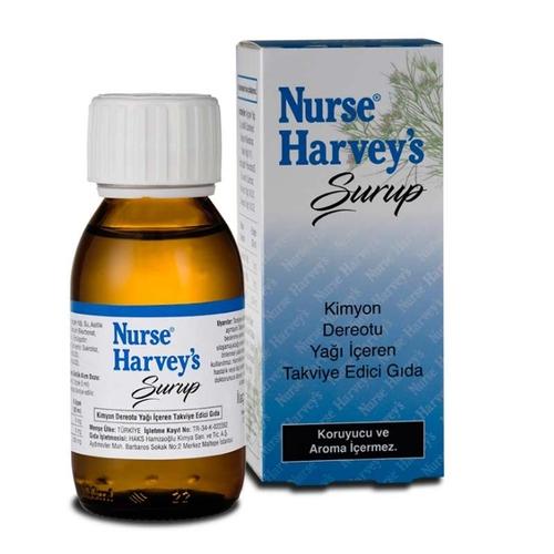 Nurse Harveys - Nurse Harveys Şurup 100 ml