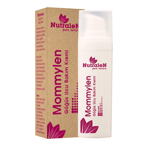 Nutralen - Nutralen Göğüs Ucu Bakım Kremi 30 ml