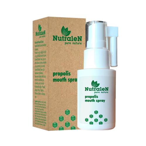 Nutralen - Nutralen Nefes Tazeleyici Sprey 30 ml