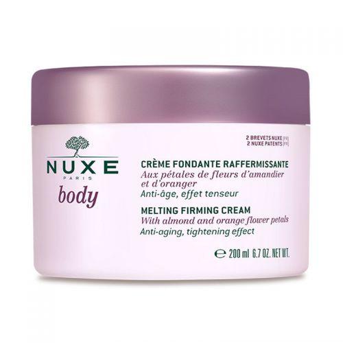 Nuxe - NUXE Body Creme Fondante Raffeermissante 200 ml