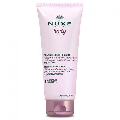 Nuxe - NUXE Body Gommage Corp Fondant Arındırıcı Vücut Peelingi 200ml