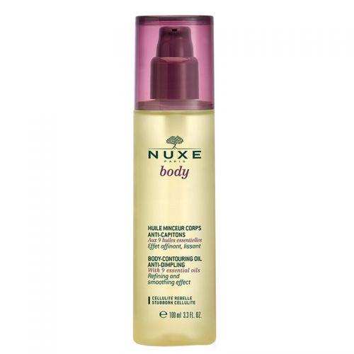 Nuxe - NUXE Body Huıle Minceur Cellulite Masaj Yağı 100 ml
