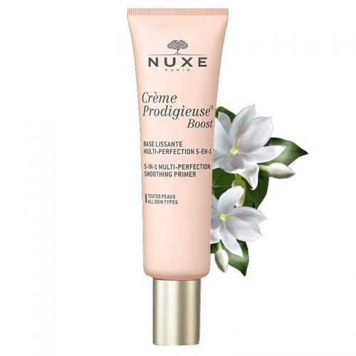 Nuxe - Nuxe Creme Prodigieuse Boost 5-in-1 Multi-Perfection Smoothing Primer 30 ml