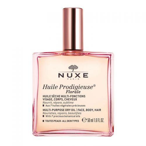 Nuxe - Nuxe Huile Prodigieuse Floral 50 ml