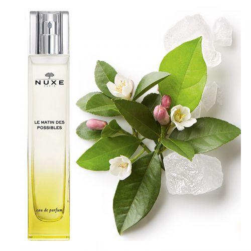 Nuxe - Nuxe Le Matin Des Possibles Parfüm 50 ml - Gün Doğumu