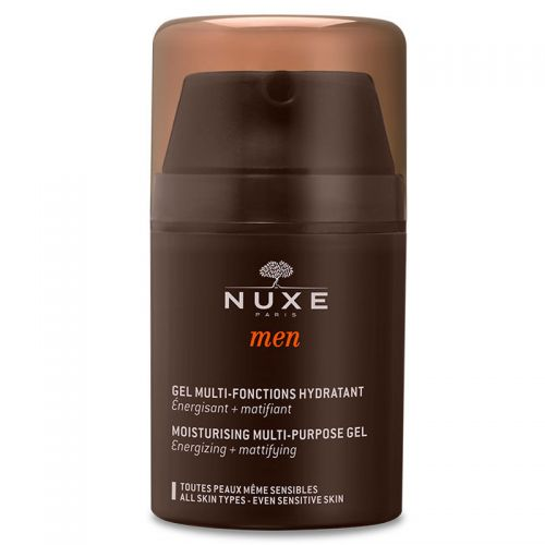Nuxe - Nuxe Men Nemlendirici Jel 50ml