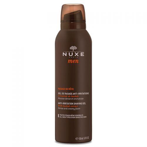 Nuxe - Nuxe Men Traş Jeli 150ml