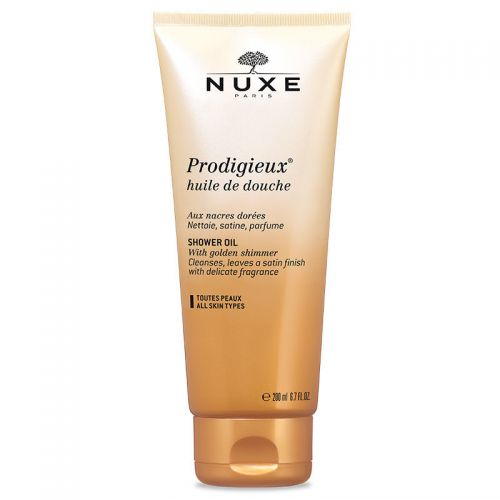 Nuxe - Nuxe Prodigieux Duş Yağı 200ml