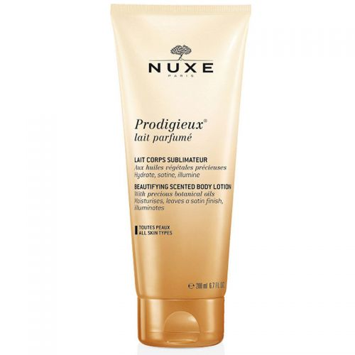 Nuxe - Nuxe Prodigieux Scented Body Lotion 200ml