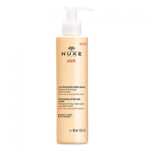 Nuxe - Nuxe Refreshing Güneş Sonrası Losyon 400 ml