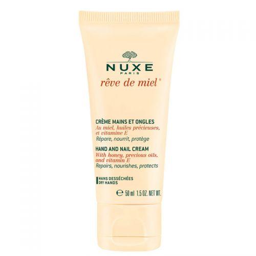 Nuxe - Nuxe Reve De Miel El ve Tırnak Kremi 50 ml
