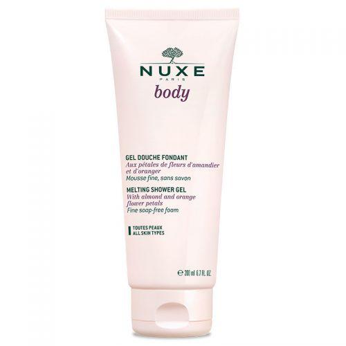 Nuxe - NUXE Shower Gel Rahatlatıcı Duş Jeli 200ml