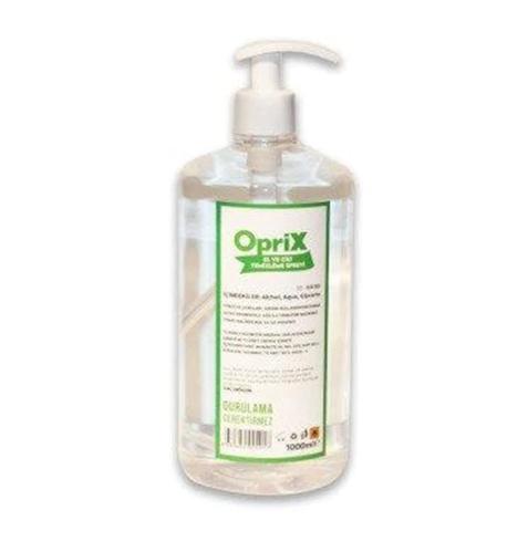 Oprix - Oprix El ve Cilt Temizleme Spreyi 1000 ml