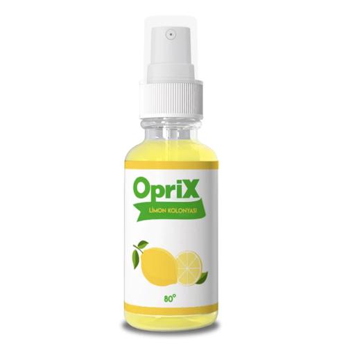 Oprix - Oprix Limon Kolonyası 100 ml