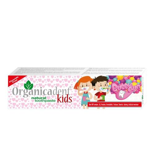 Organicadent - Organicadent Organik Kids Diş Macunu 50 ml