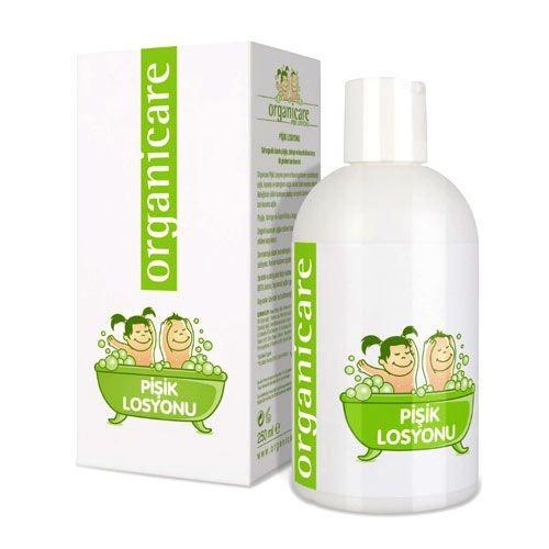 Organicum - Organicare Pişik Bakım Losyonu 250ml