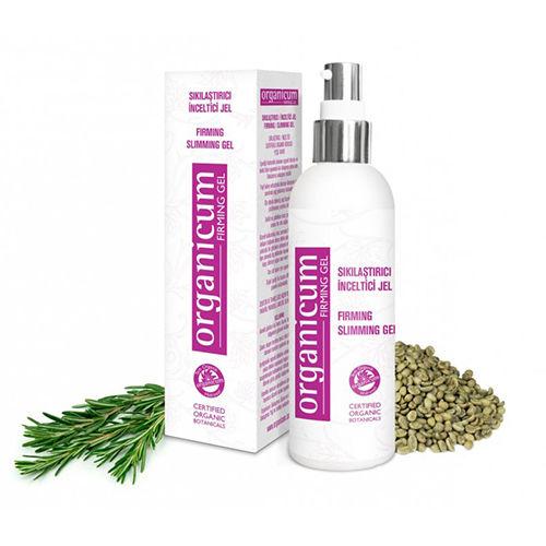 Organicum - Organicum Firming Slimming Gel 125ml