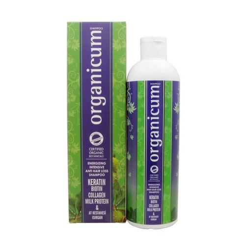 Organicum - Organicum Intensive Anti Hair Loos Şampuan 350ml