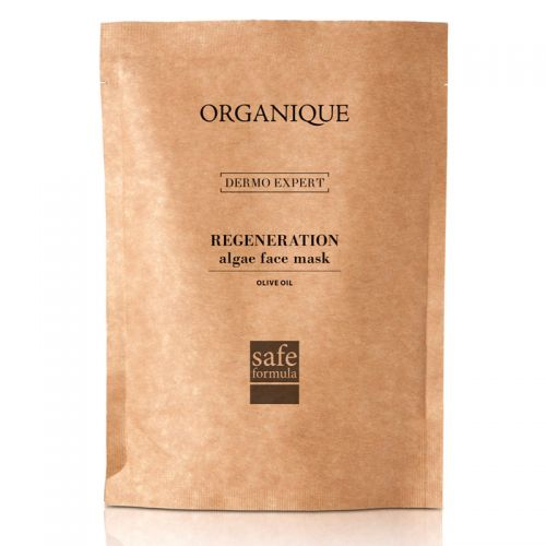 Organique Algae Mask Olive Oil 30gr