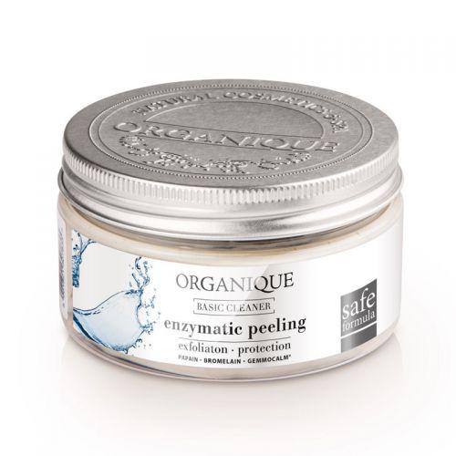 Organique Basic Cleaner Enzymatic Peeling&Herbal 100ml