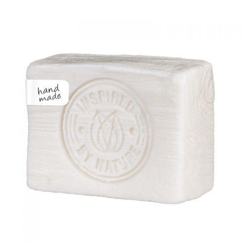 Organique - Organique Keçi Sütü ve Liçi Özlü Nemlendirici Sabun 130 gr