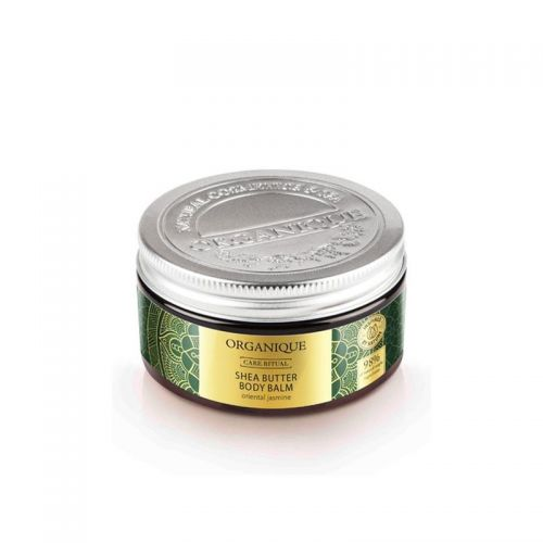 Organique - Organique Shea Butter Balm Oriental Yasemin - 100 ml
