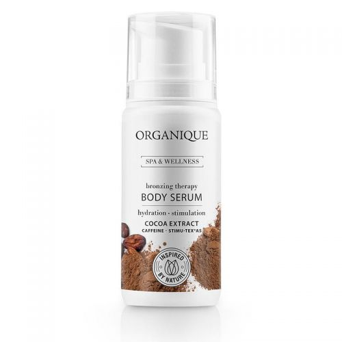 Organique - Organique Bronzing Therapy Body Serum 100ml