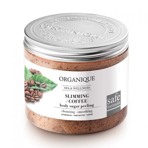 Organique - Organique SPA Coffee Sugar Peeling 200ml