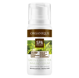 Organique - Organique SPA İmmuno Serum 100ml