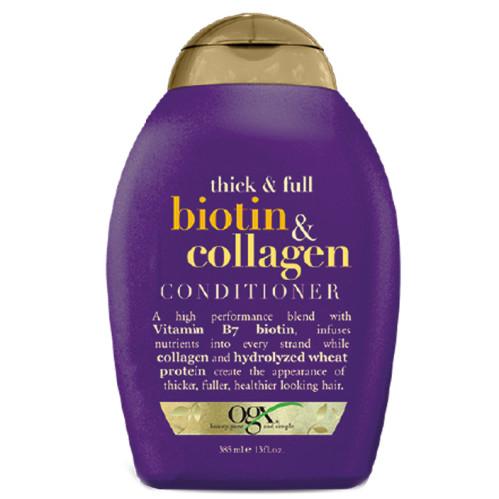 Organix - Organix Biotin&Collagen Full Dolgunlaştırıcı ve Uzatıcı Bakım Kremi 385ml
