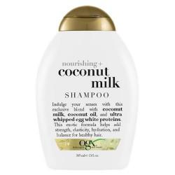 Organix - Organix Coconut Milk Shampoo 385ml