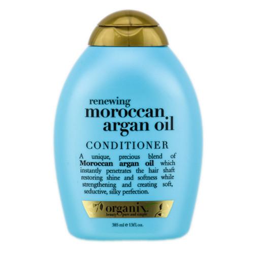 Organix - Organix Moroccan Argan Oil Argan Yağı Bakım Kremi 385ml