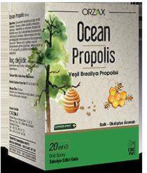 Orzax - Orzax Ocean Propolis Sprey 20 ml