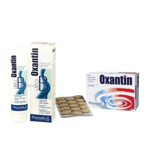 Oxantin - Oxantin Sıkılaşma Paketi