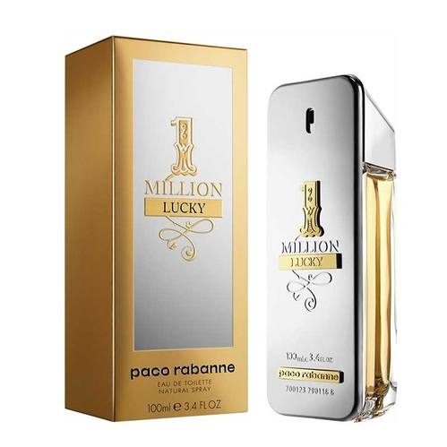 Paco Rabanne - Paco Rabanne 1 Million Lucky Edt 100 ml