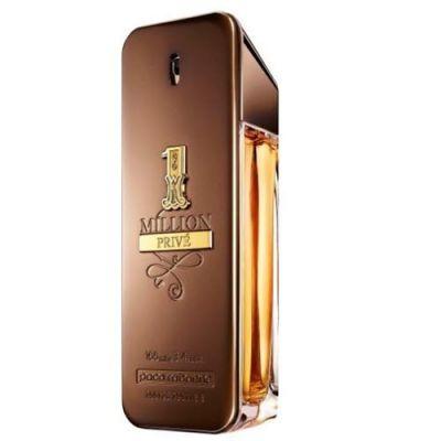 Paco Rabanne - Paco Rabanne 1 Million Prive EDP Erkek Parfüm 50ml