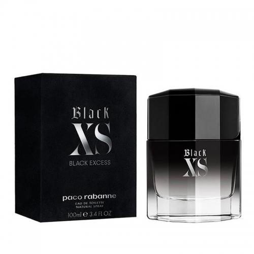Paco Rabanne - Paco Rabanne Black XS Edt 100 ml | Erkek Parfüm