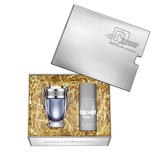 Paco Rabanne - Paco Rabanne Invictus Parfüm Seti