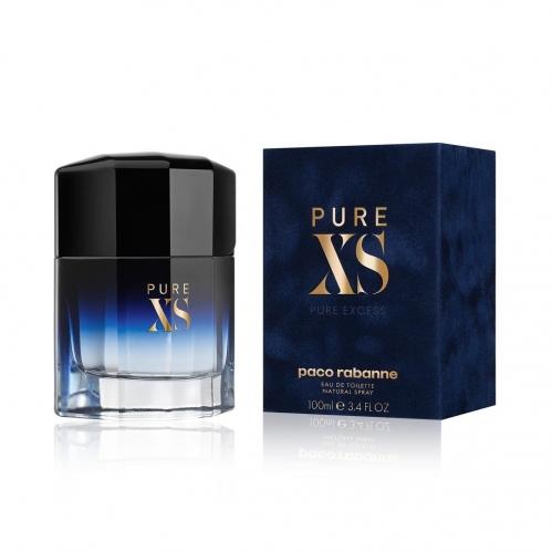 Paco Rabanne - Paco Rabanne Pure XS Excess EDT 100 ml Erkek Parfüm